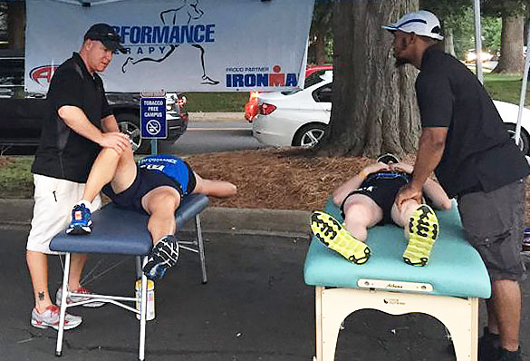 What is Performance Therapy